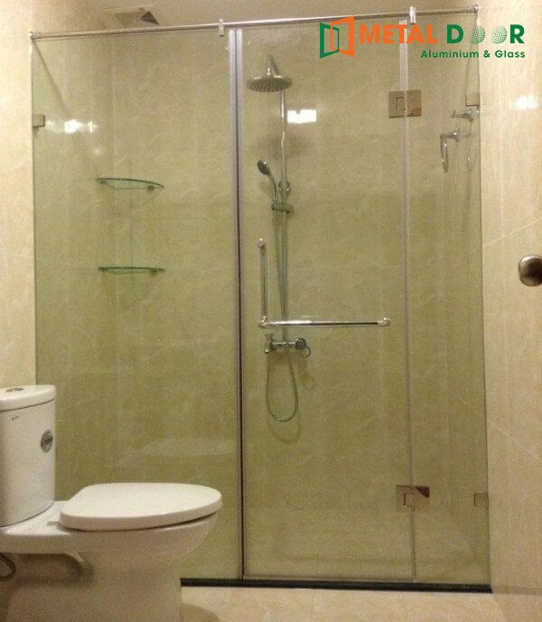 Phân loại cabin vách kính nhà tắm