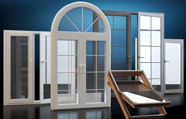 Phân loại cửa sổ nhôm kính phổ biến hiện nay