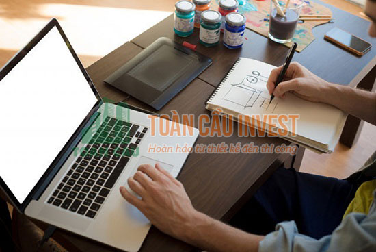 tuyển dụng thiết kế toàn cầu invest