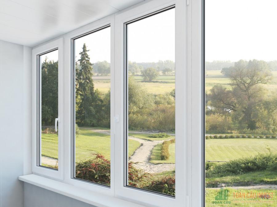 Nhà thầu thi công cửa sổ nhôm kính chuyên nghiệp